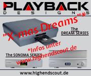 Playback Designs Highendscout