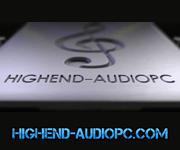 Highend-AudioPC