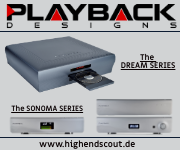 Playback Designs Highendscout