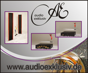 Audio Exklusiv