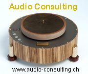 Audio Consulting