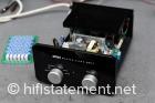 Famose Klangqualität aus kleinem Gehäuse: MASTER-CLASS-AMP 2