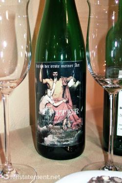 Für das erste Experiment wurde ein Grüner Veltliner Landwein ausgesucht. Heute werden Weine renommierter Winzer der musikalischen Behandlung ausgesetzt, wie man unter www.sonorwines.com nachlesen kann