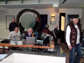 Analog Audio Association 2011