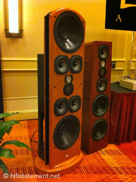 Rocky Mountain Audiofest 2011