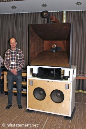 Analog Audio Forum Krefeld 2012