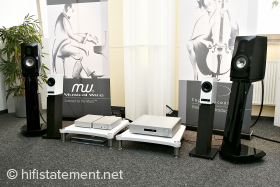 High End On Tour 2013 – Teil 2