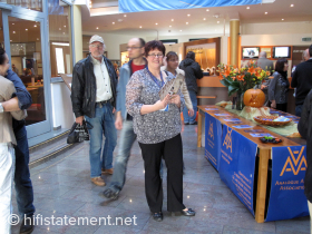 27. Analogforum Krefeld