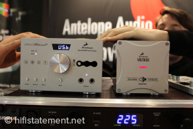 Prolight + Sound und Musikmesse 2014