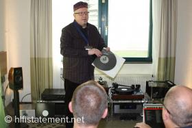 Analogforum Krefeld 2014
