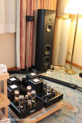 Audio Show 2014 Warschau