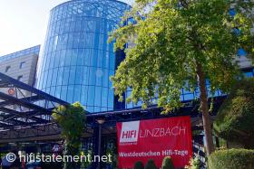 Westdeutsche HiFi-Tage 2015