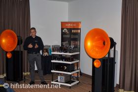 Analog Forum Krefeld 2015