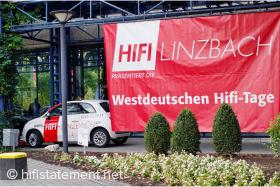 Westdeutsche Hifi-Tage 2016