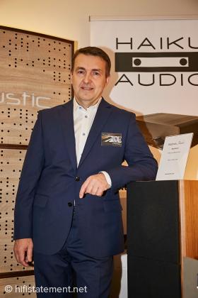 Audio Video Show Warschau 2017