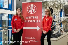 Süddeutsche Hifitage 2018