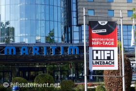 Westdeutsche HiFi-Tage 2018