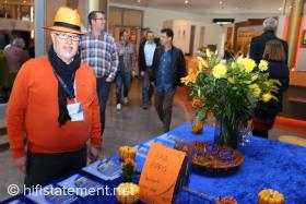 Analog-Forum Krefeld 2018