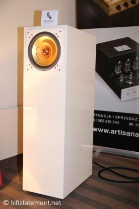 Audio Video Show Warschau 2018
