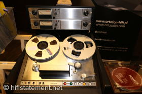 Audio Video Show Warschau 2018