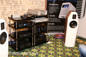 World Of Hifi - Bochum 2018