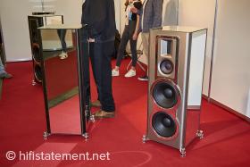 High End 2019 – Messerundgang mit Helmut Baumgartner 2019
