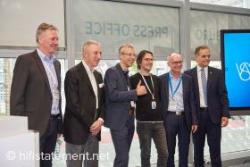 High End 2019 – Messerundgang mit Wolfgang Kemper