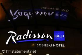 Audio Video Show Warschau 2019