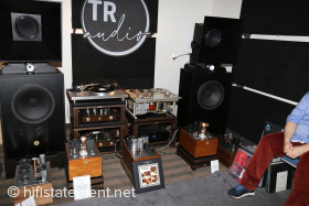 Audio Video Show Warschau 2019