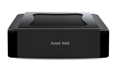 Geht immer: Das Asset-NAS wird komplett fertig aufgebaut  und konfiguriert geliefert und spielt mit allen gebräuchlichen Computer-Audio-Systemen ohne weitere Konfiguration.