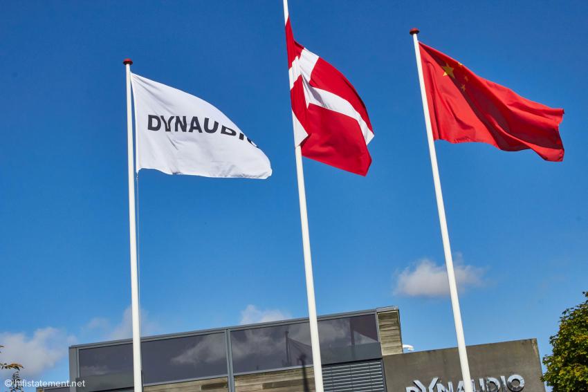 The Times They Are A Chaning: Die Globalisierung verliert ihren Schrecken, wenn als Bekenntnis zum Standort Skanderborg…