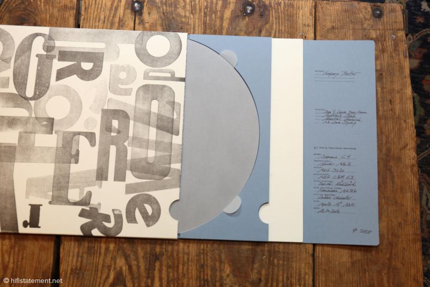 Das Album von Gregory Porter