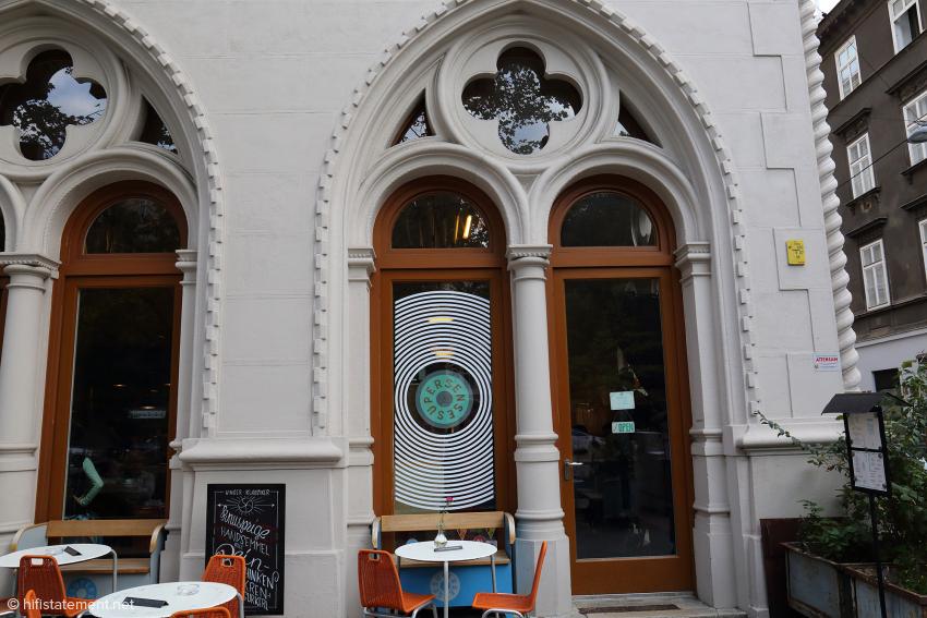 Der Tipp für den nächsten Wienaufenthalt: das Cafe Supersense