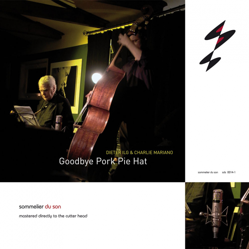 Dieter Ilg & Charlie Mariano – Goodbye Pork Pie Hat