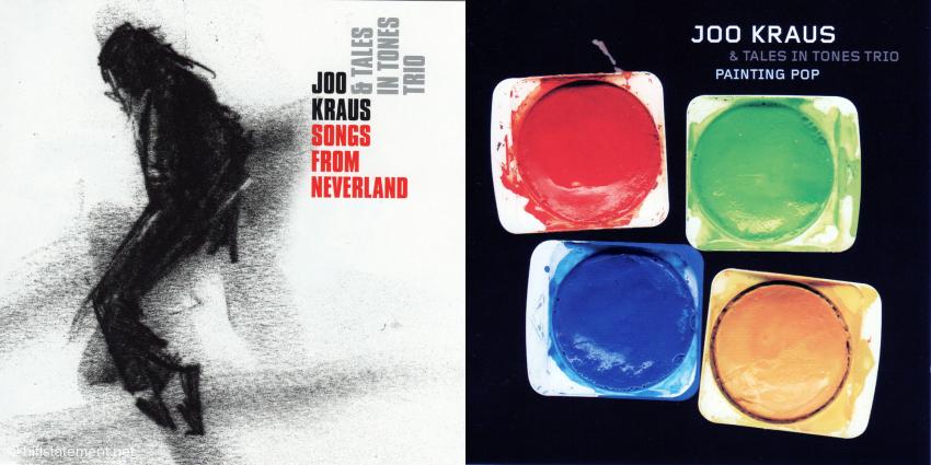 Das Album mit den Michael-Jackson-Songs stand lange auf Platz eins der iTunes Jazz Charts. Mit Painting Pop errang Joo Kraus einen Echo Award