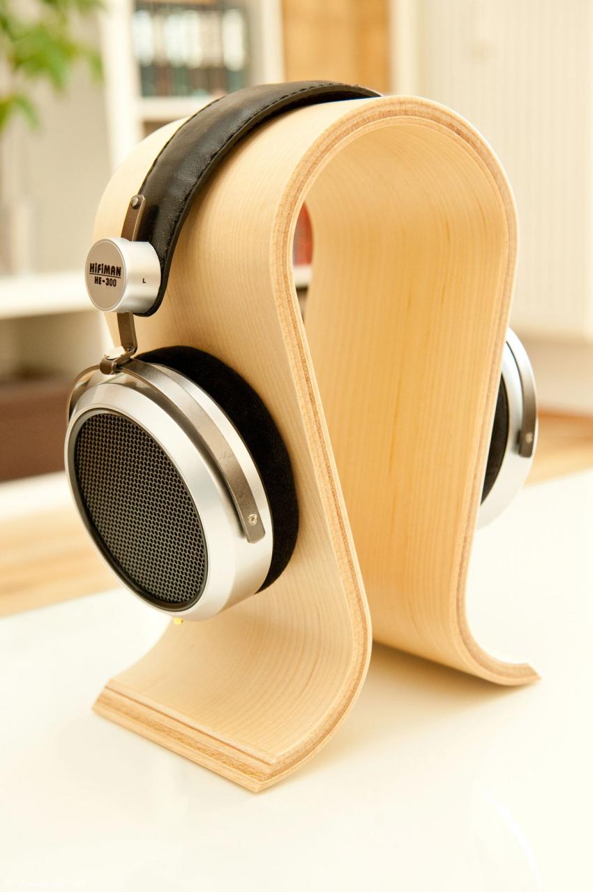 Sieveking Sound präsentiert den dynamischen HiFiMAN HE-300
