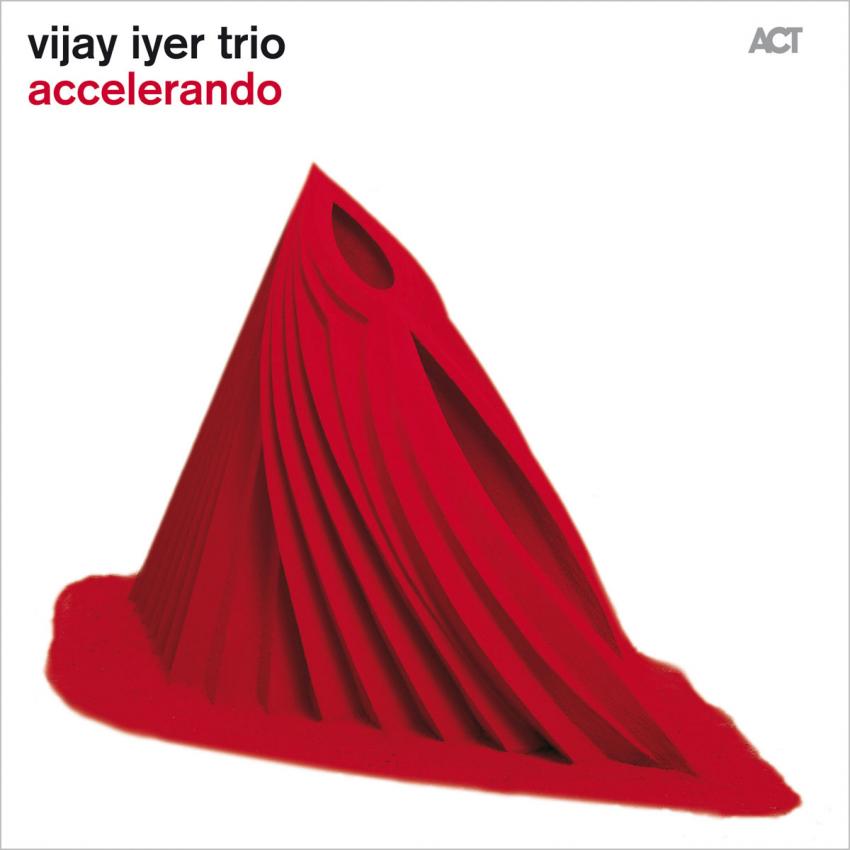 Vijay Iver ist am 20. April mit seinem Trio zu Gast im Birdland in Neuburg