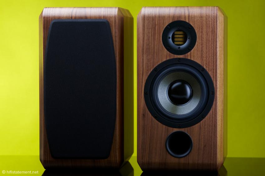 ADAM Audio Classic Compact Mk3