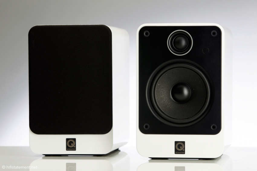 Q-Acoustics 2020