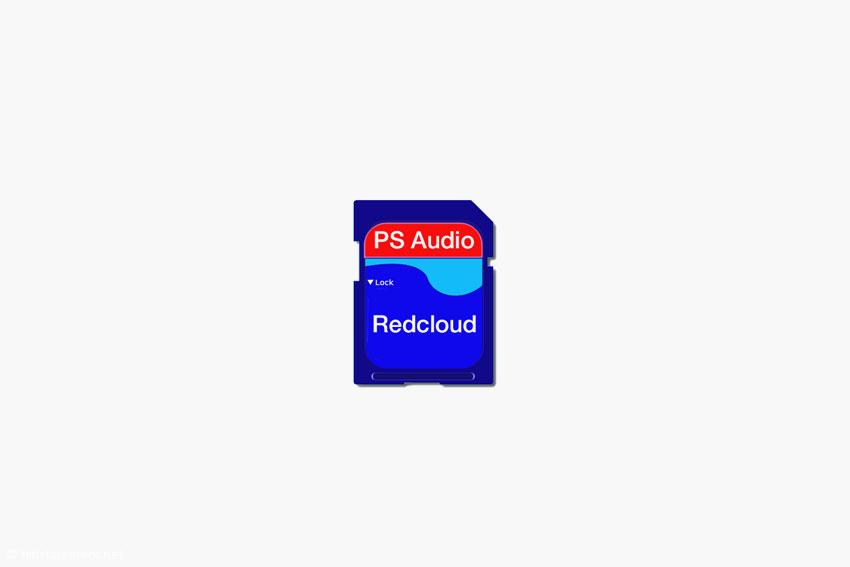 Das brandneue Betriebssystem Redcloud auf SD-Karte