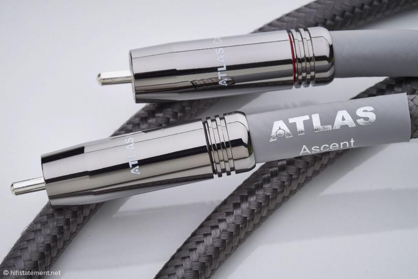 Das Ascent Ultra markiert die Spitze in unserem Vergleich, im Portfolio von Atlas Cables gibt es noch höher positionierte NF-Kabel