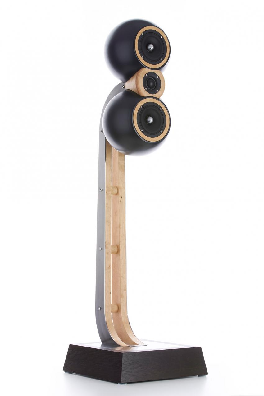 Die SAT K2 PS sind im Detail außergewöhnlich liebevoll und hochwertig gefertigt